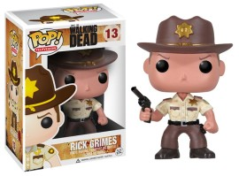 Funko Pop! VinylFrom the Funko website